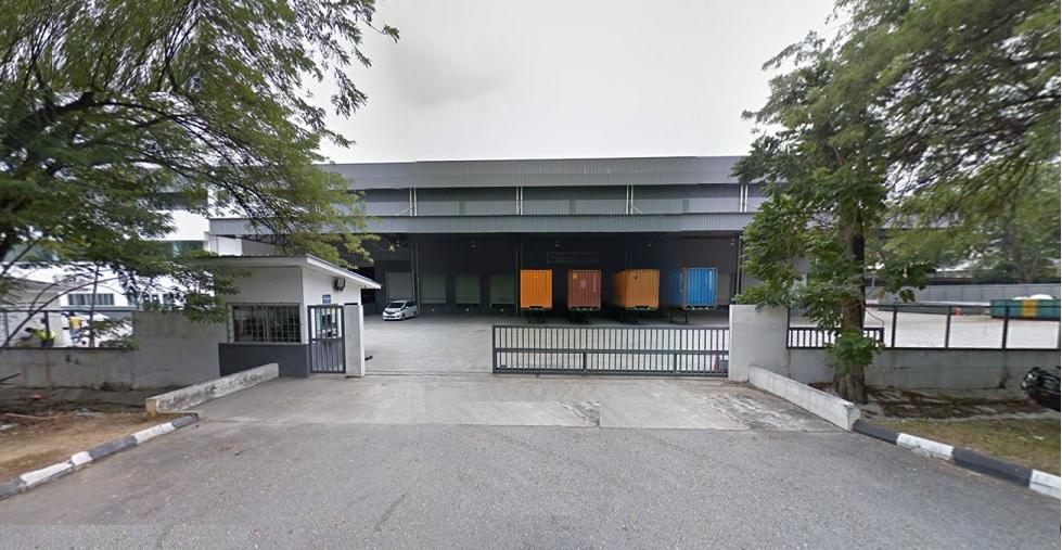 1517 - Street View